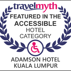 Accessible-Kuala Lumpur